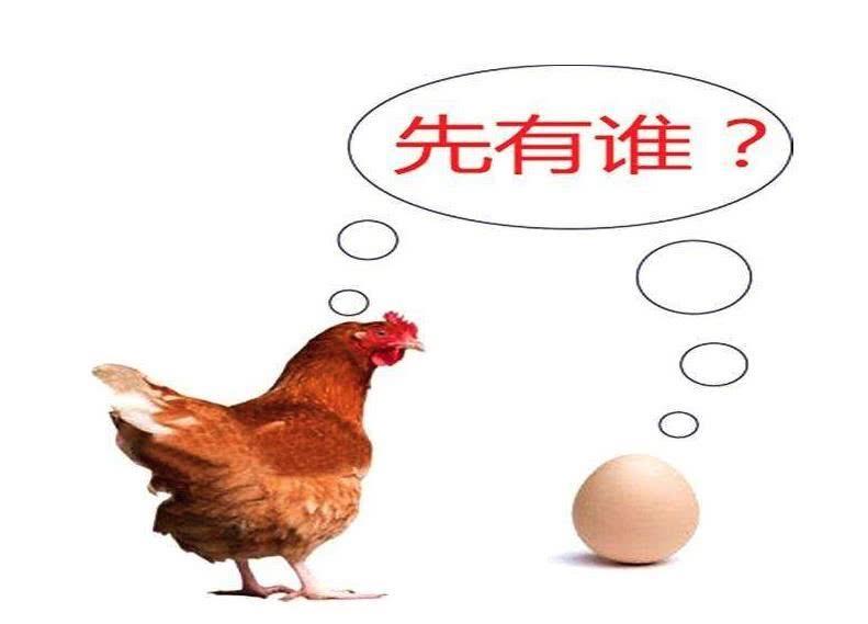 先有鸡还是先有蛋?6亿年前化石或给出答案