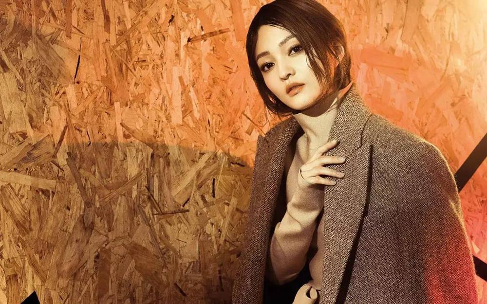张韶涵的十大经典歌曲列表